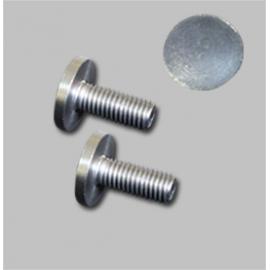 Glass bolts